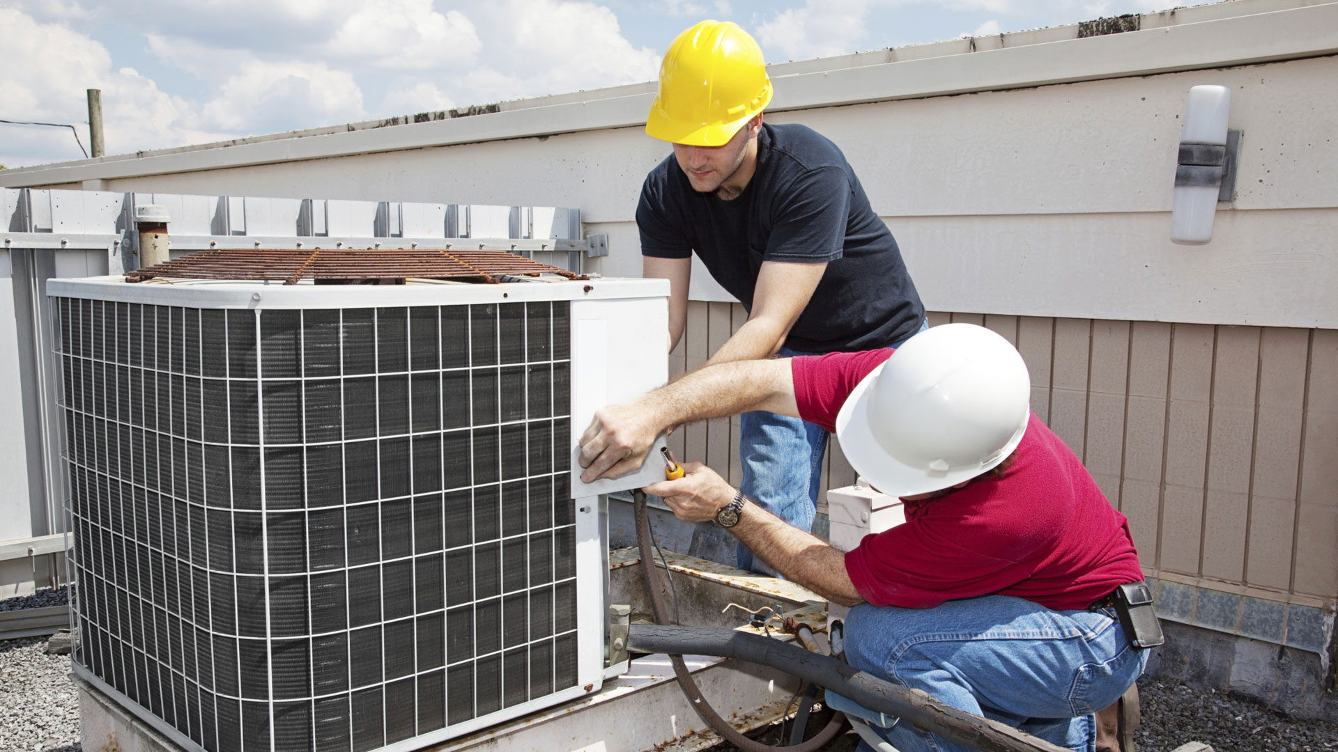 Port Orange HVAC Maintenance